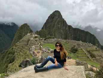 Noticias Viaje | Machu Picchu