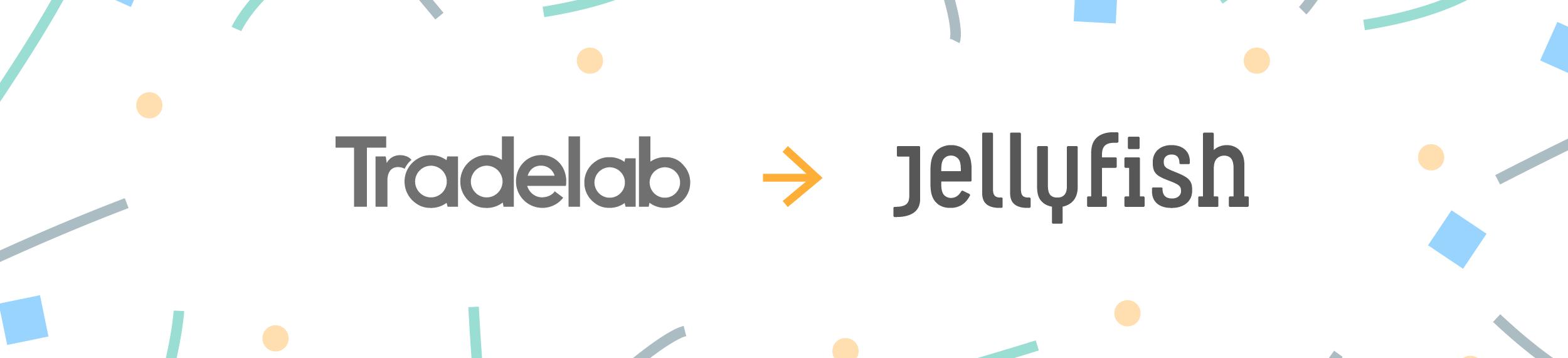 Foto de Tradelab España cambia su marca para integrarse en Jellyfish