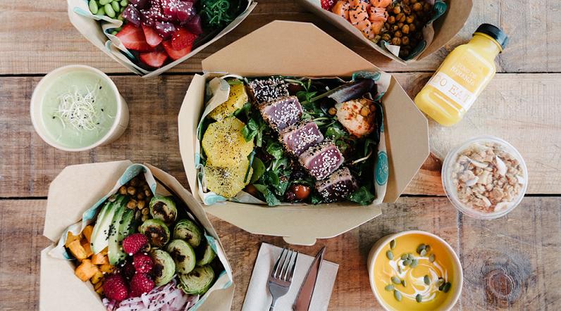 Foto de DO EAT! se suma a las dark kitchens con una línea de comida