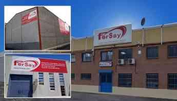 Noticias Nacional | Fachada Fersay
