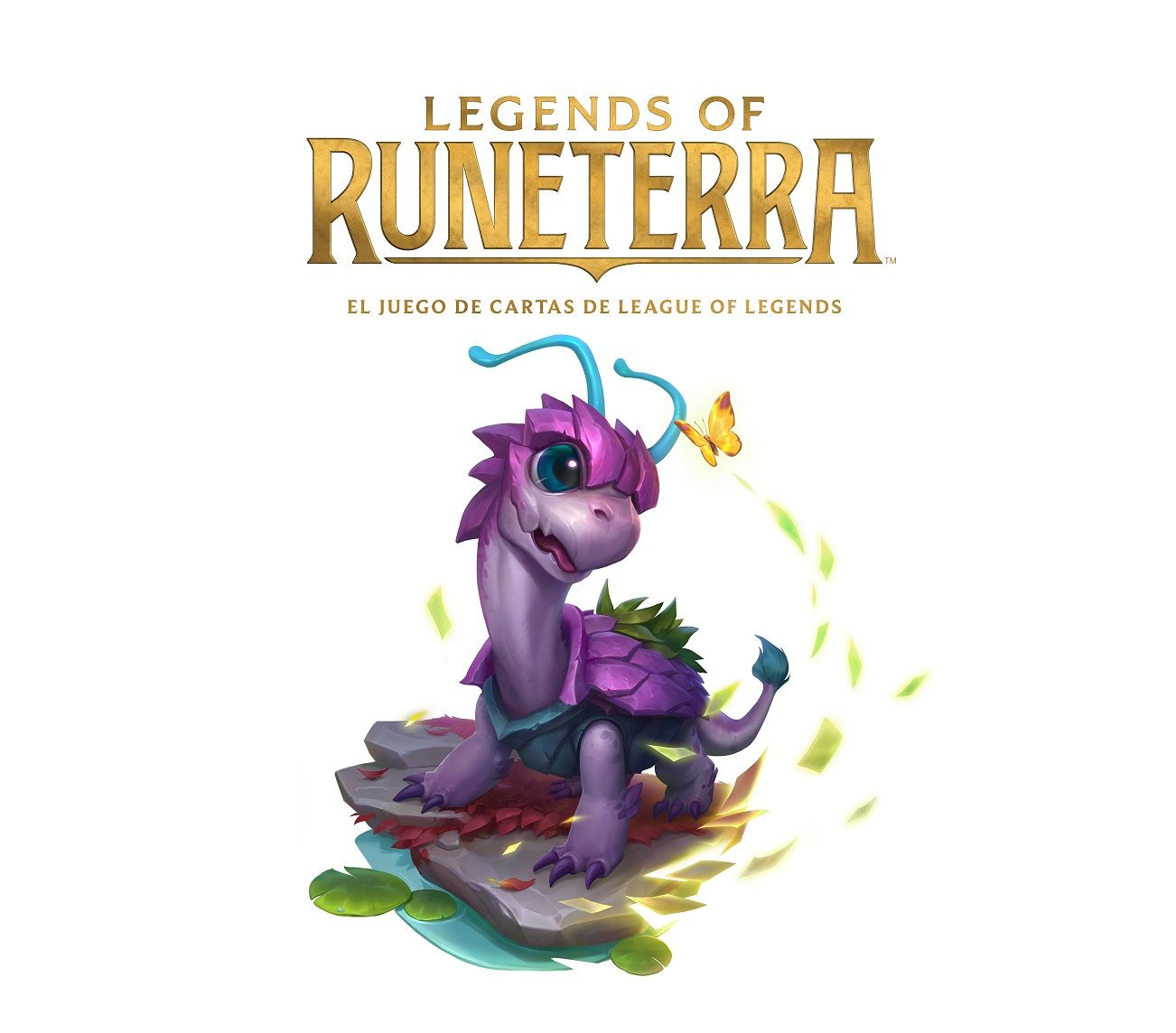 Foto de Snapper_Legends of Runeterra