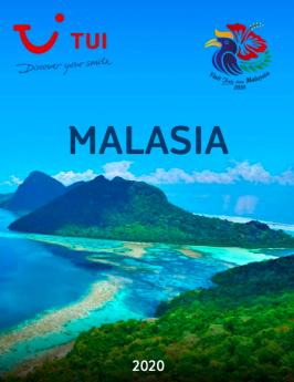 Foto de Catálogo de Malasia 2020 TUI