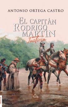 Noticias Nacional | El capitán Rodrigo Martín: justicia