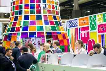 Moscú renueva su imagen y abre sus puertas al turismo joven en FITUR