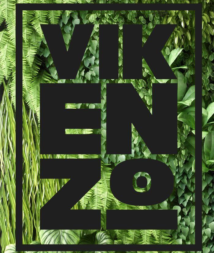 De la mano de Vikenzo Nature, todo lo que se necesita saber sobre un jardín vertical