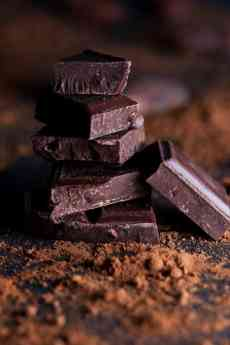 Chocolate Pacari