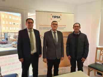 Acuerdo FEFCAM TIPSA AECTYC