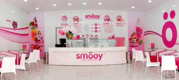 Foto de smooy