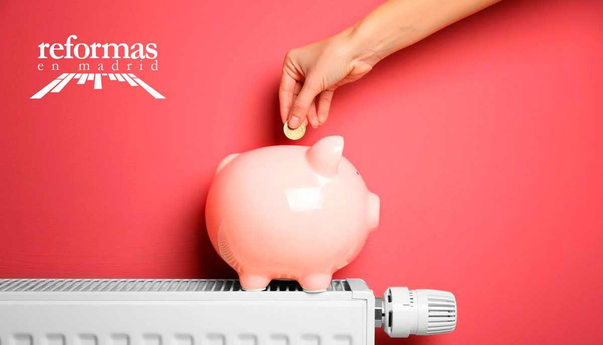 ReformasenMadrid.biz: Reformas para ahorrar dinero en el hogar