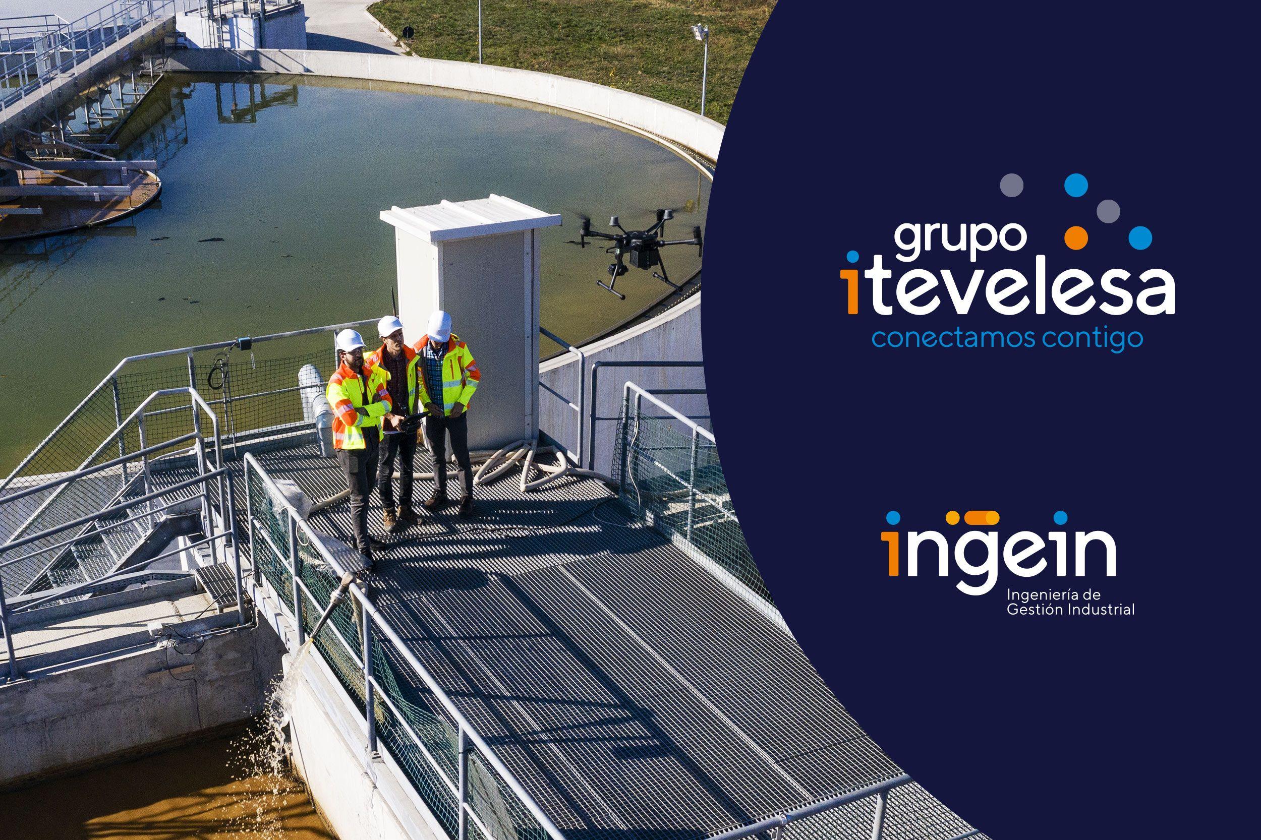Foto de INGEIN culmina la adquisición de la Unidad de Inspección