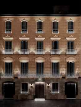 Noticias Madrid | nuevo room007 select Malaga