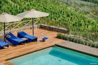 Noticias Viaje | Villa en la Toscana