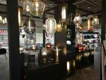 Foto de Luminaria en tienda QeChic