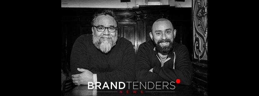 Foto de Las caras visibles de Brandtenders.news