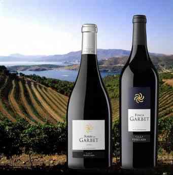 Los vinos de Finca Garbet