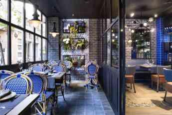 Noticias Madrid | Montes de Galicia: el restaurante perfecto para el