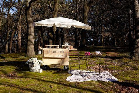 La Fuente de Olaia; deliciosas fuentes de chocolate para bodas en Bilbao