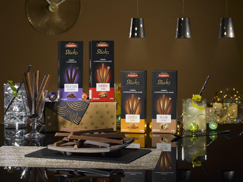 Delaviuda Confectionery Group participa en la feria internacional ISM 2020