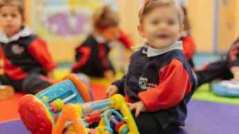 Noticias Madrid | Cómo elegir escuela infantil para tus hijos: qué