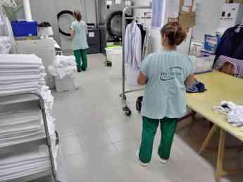 Tn Centro: Clientes priorizan la higiene y limpieza óptima en el sector de la restauración