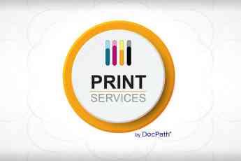 Foto de DocPath PrintServices optimiza su plataforma para gestionar