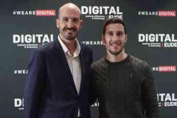 Facebook estrena la tercera edición del Digital Trend Month de EUDE
