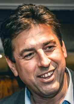 Carlos Martínez Jarabo