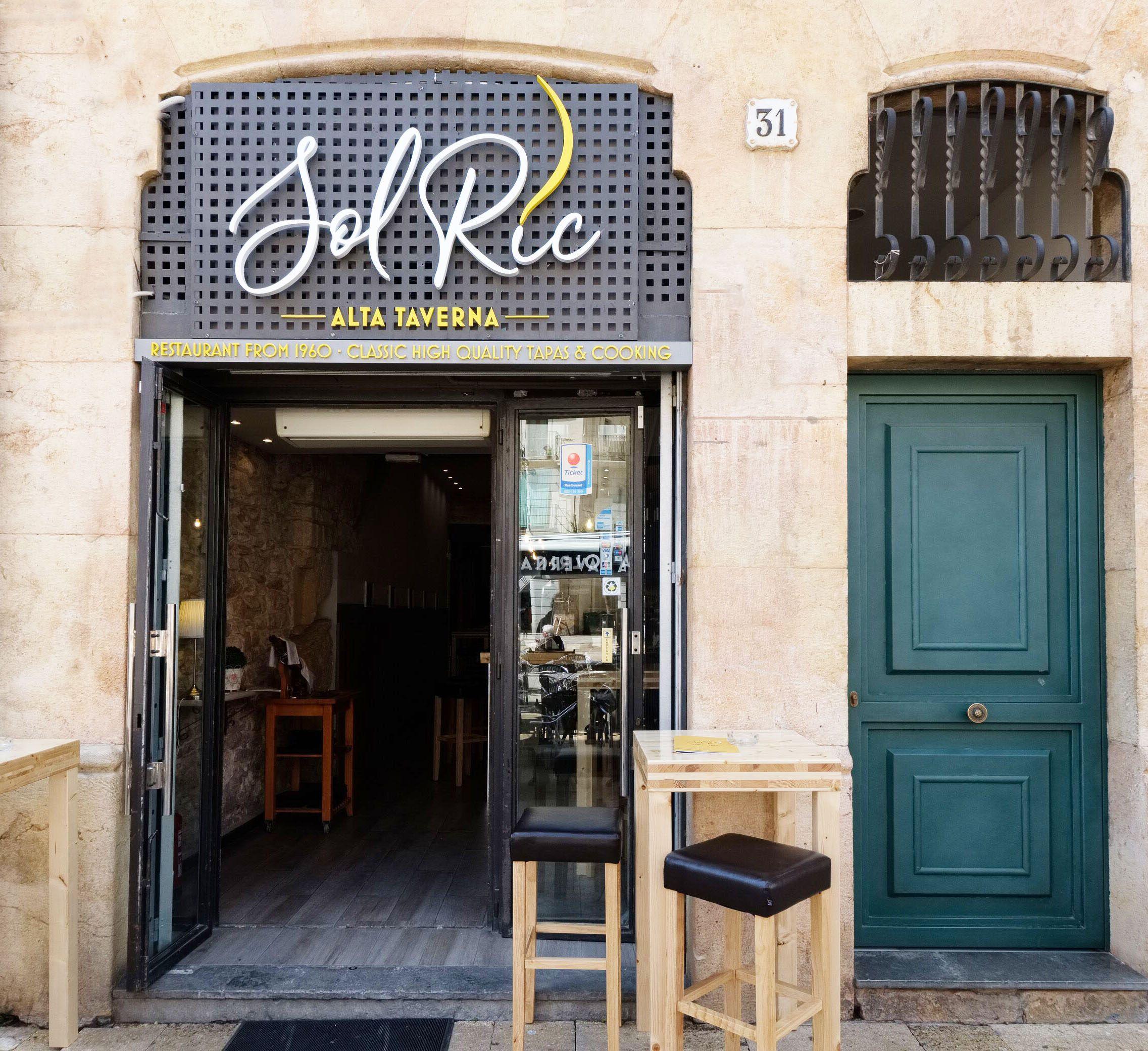 Foto de Sol Ric Alta Taverna