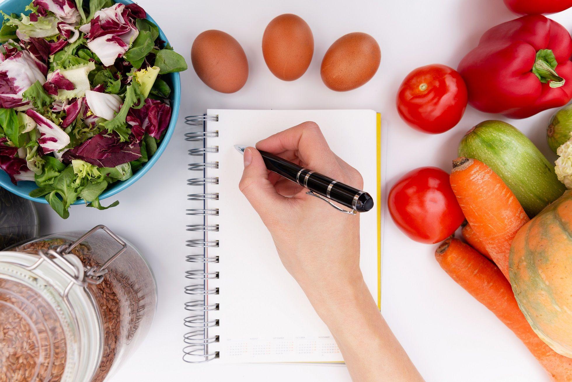 Foto de Alimentación saludable