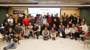Noticias Madrid | IMMUNE Technology Institute _ Reto Data Science