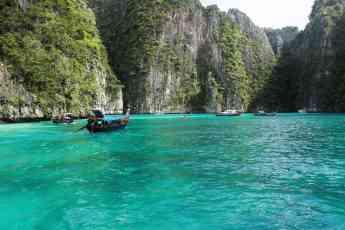 Tailandia, India y Vietnam, destinos de moda para los viajeros españoles