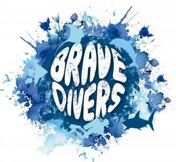 Foto de Logotipo Brave Divers
