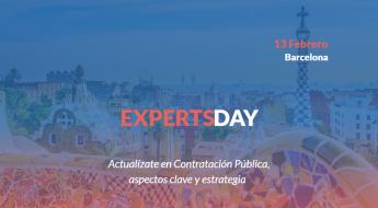 PIXELWARE Experts Day, tecnología para transformar la Contratación Pública