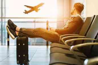 Noticias Viaje | Viajar en avión