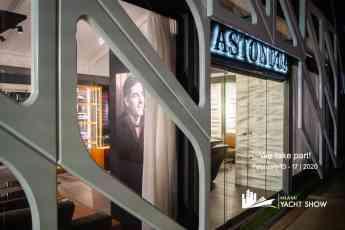 Noticias Viaje | Astondoa - Stand en Miami Yacht Show