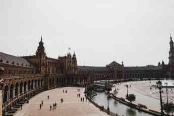 Según las cifras Sevilla cerró 2019 con más de 3,1 millones de turistas