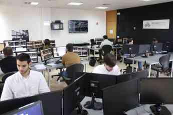 Foto de El Instituto IBT estrena Doctorado en Big Data y Finanzas