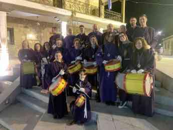 Foto de Banda de Cornetas y Tambores Almonacid