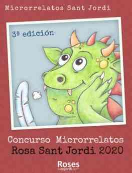 3º Edición concurso microrrelatdos Sant Jordi