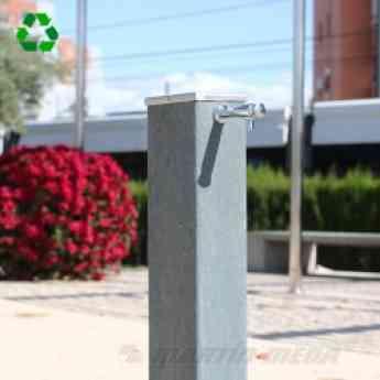 Foto de Fuente  urbana FM-01  serie Hércules