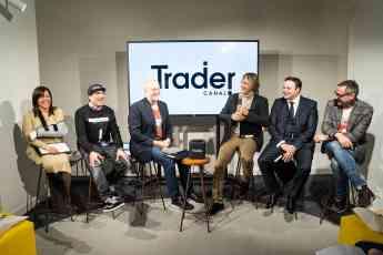 Presentación Traders