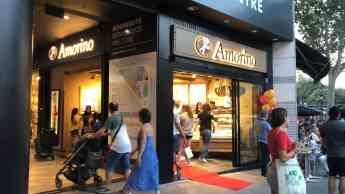 Amorino alcanza las 30 heladerías en España