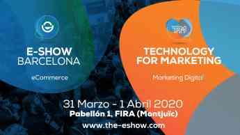 E-SHOW lanza en Barcelona la nueva feria, líder en Londres, TFM