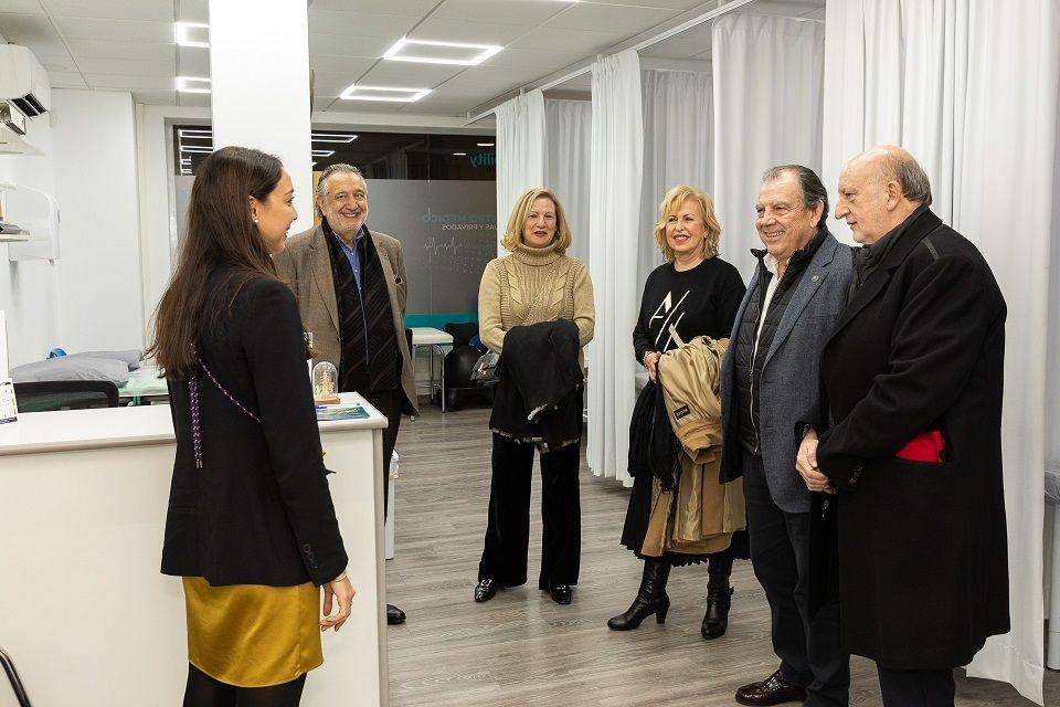 Foto de Apertura Centro Ability Salud Tarragona