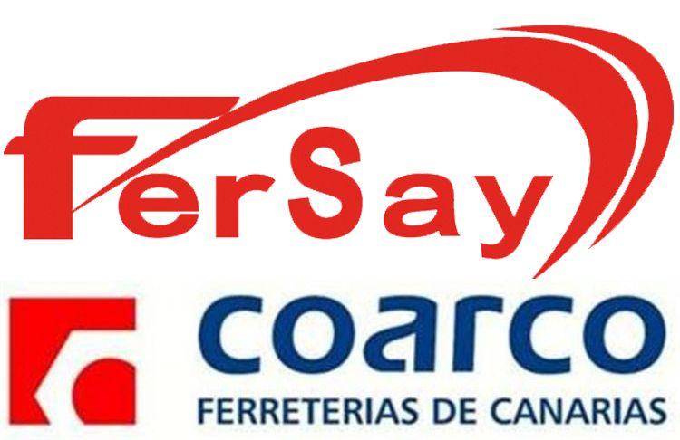 Foto de Acuerdo Fersay Coarco