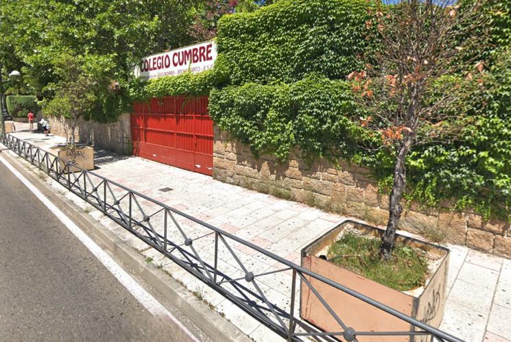Colegio Cumbre