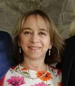 Foto de Ana María Vargas