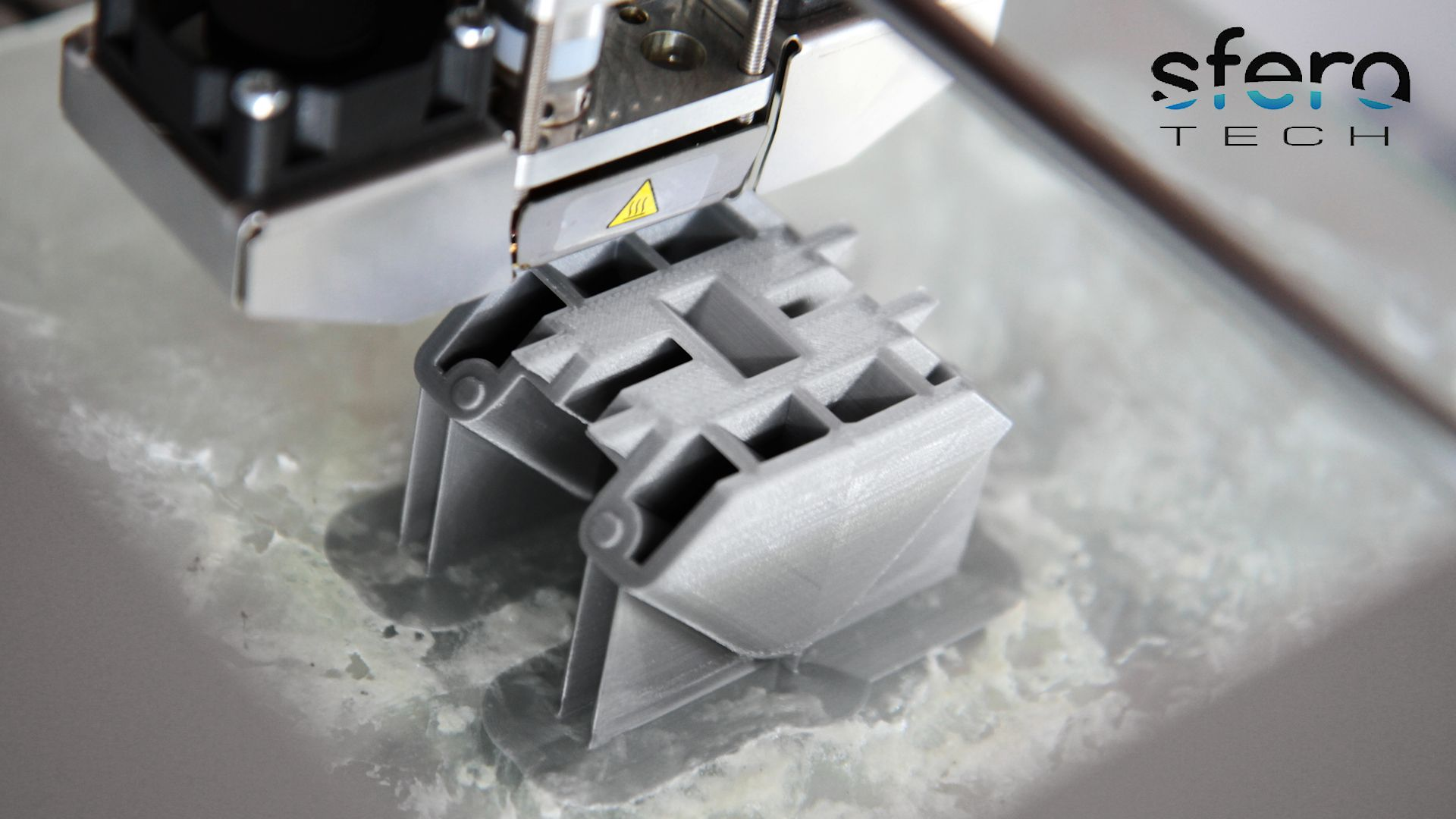 Foto de Servicio de impresión 3D profesional