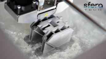 Beneficios del servicio de impresión 3D profesional que ofrecen en SferaTECH