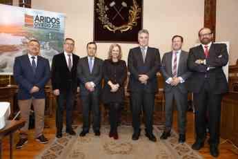 VI Congreso Nacional de Áridos